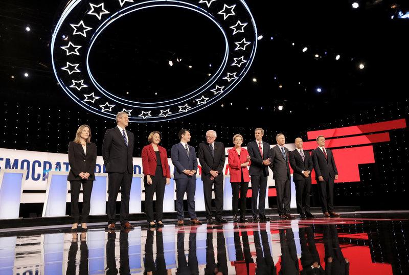 elections, Presidential elections, Democrats, Presidential debates