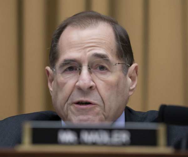 House Judiciary Committee Chairman Jerry Nadler, D-N.Y.