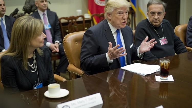 Trump Set to Take Action on Keystone, Dakota Pipelines