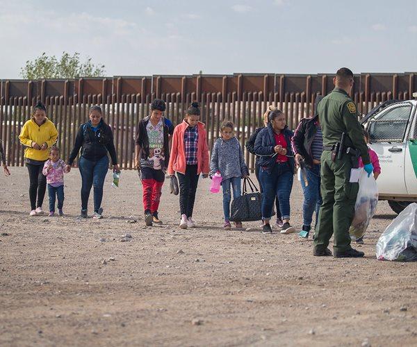 migration, Mexico, trade