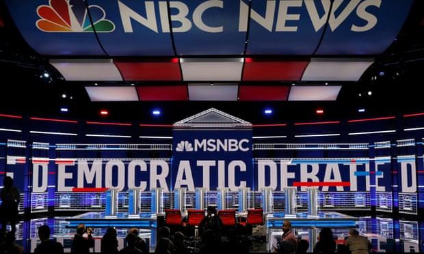 elections, Presidential elections, Democratic debates, Atlanta, black voters