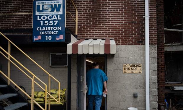 labor, US House, labor unions