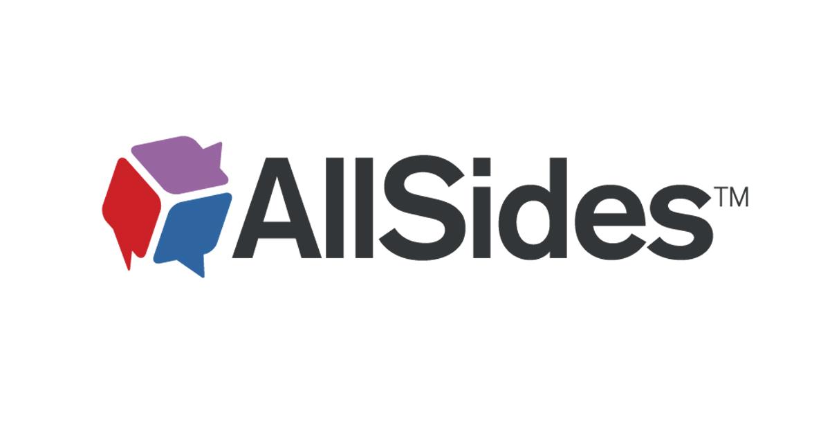 AllSides Logo