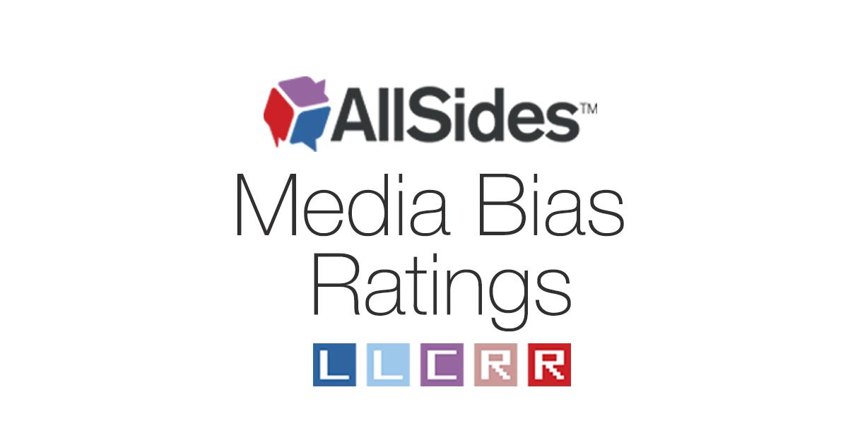 Perspectives Blog AllSides