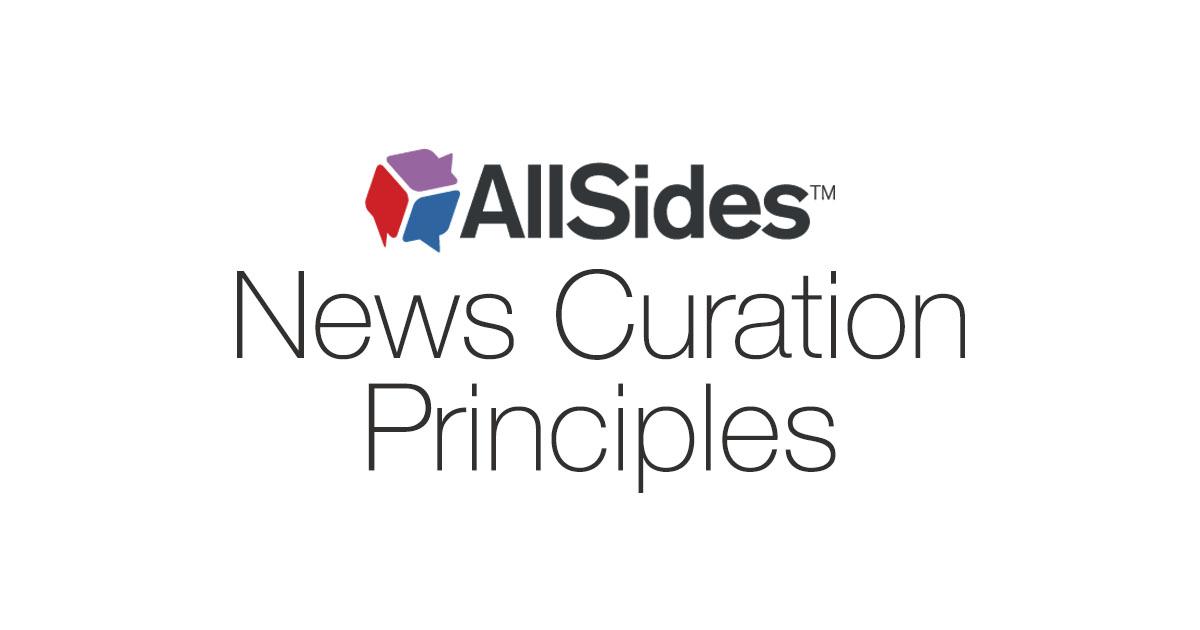 AllSides Editorial Philosophy