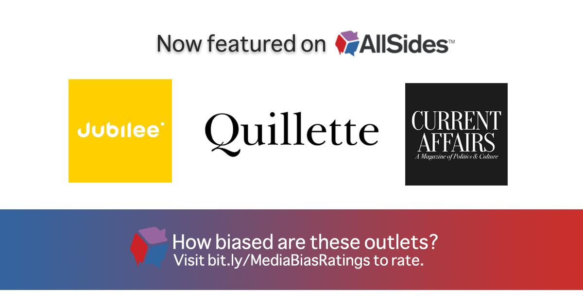Blogs AllSides