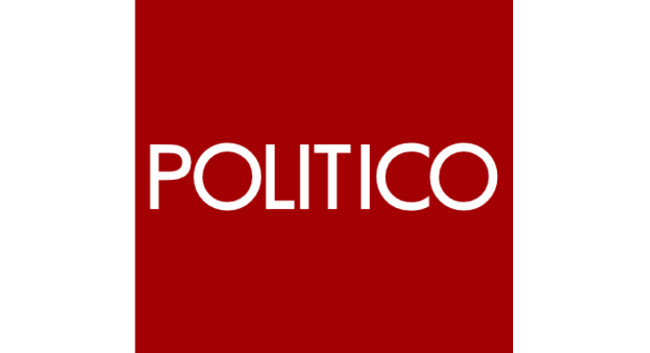 Image result for politico