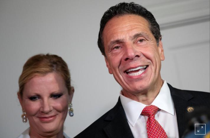Elections, Primaries, New York