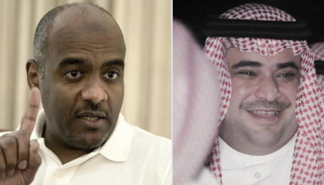 Ahmed Asiri and Saud al-Qahtani both have close ties to Crown Prince Mohammed bin Salman