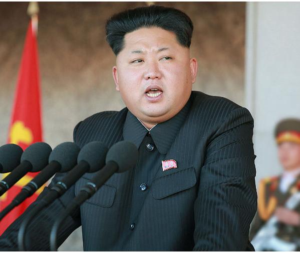 missiles, North Korea