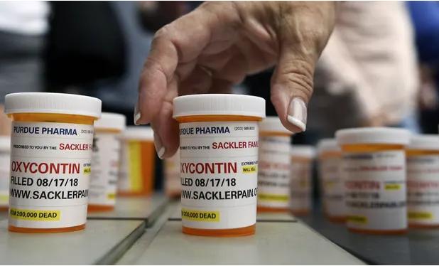 prescription drugs, Opioids, FDA