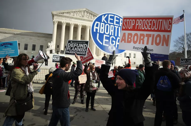 SCOTUS, abortion/reproductive rights, Louisiana