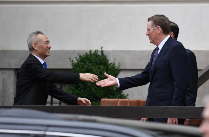 Trade, China, United States