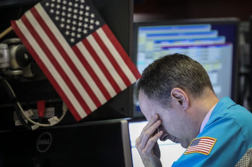 stock market, economic growth, tariffs