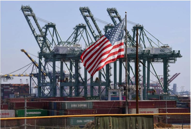 Trade, China, tariffs