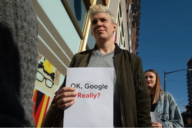 free speech, political speech, Google