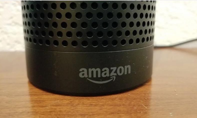 campaign contributions, Amazon, Alexa