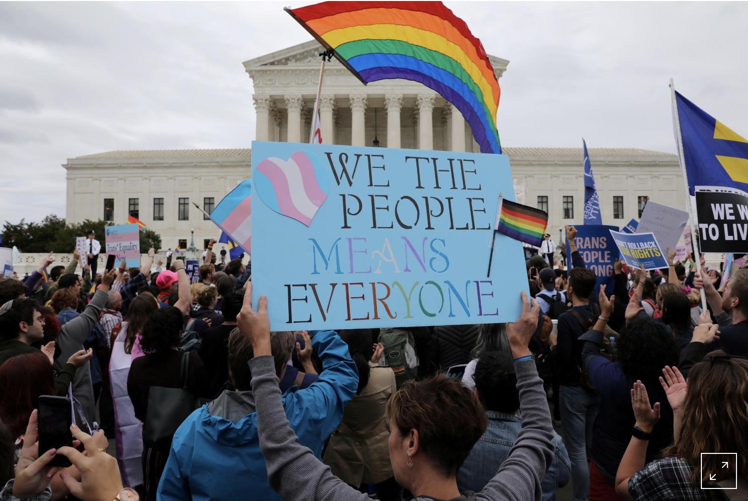 elections, Presidential elections, Democrats, LGBTQ