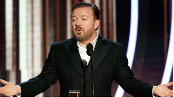 Golden Globes, Hollywood, liberals