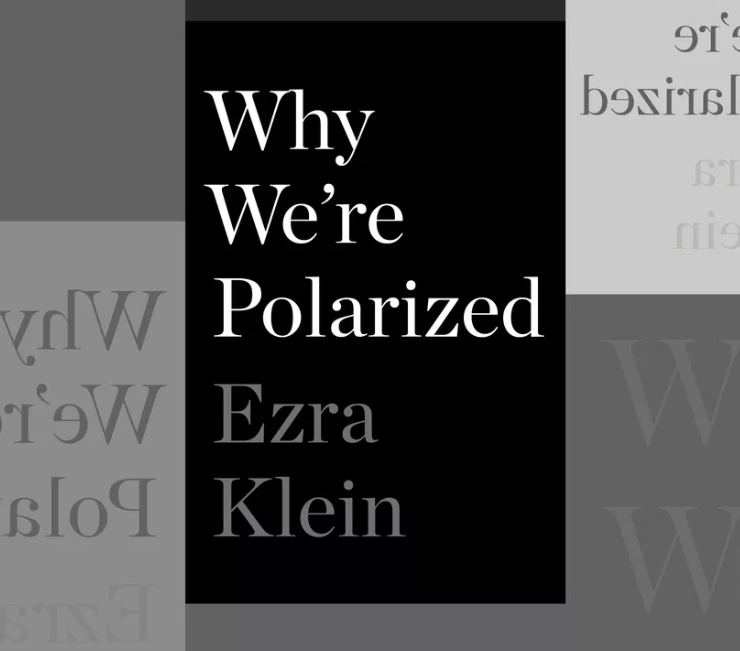 Political Polarization, media bias, Ezra Klein