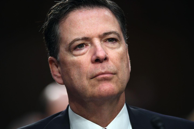 FBI, IG Report, Donald Trump