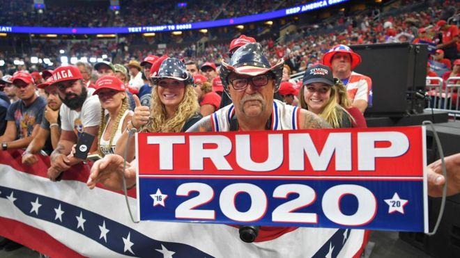 Election 2020, Florida, Donald Trump