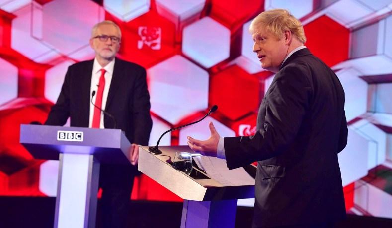 Media Bias, Great Britain