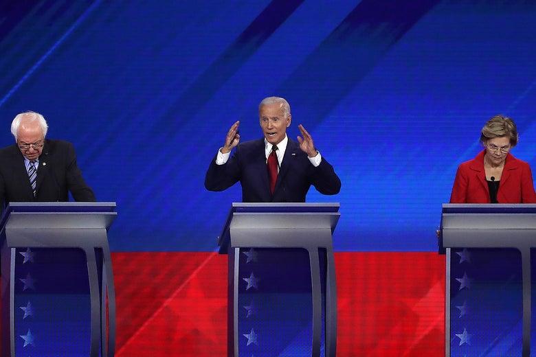 elections, Presidential elections, Presidential debates