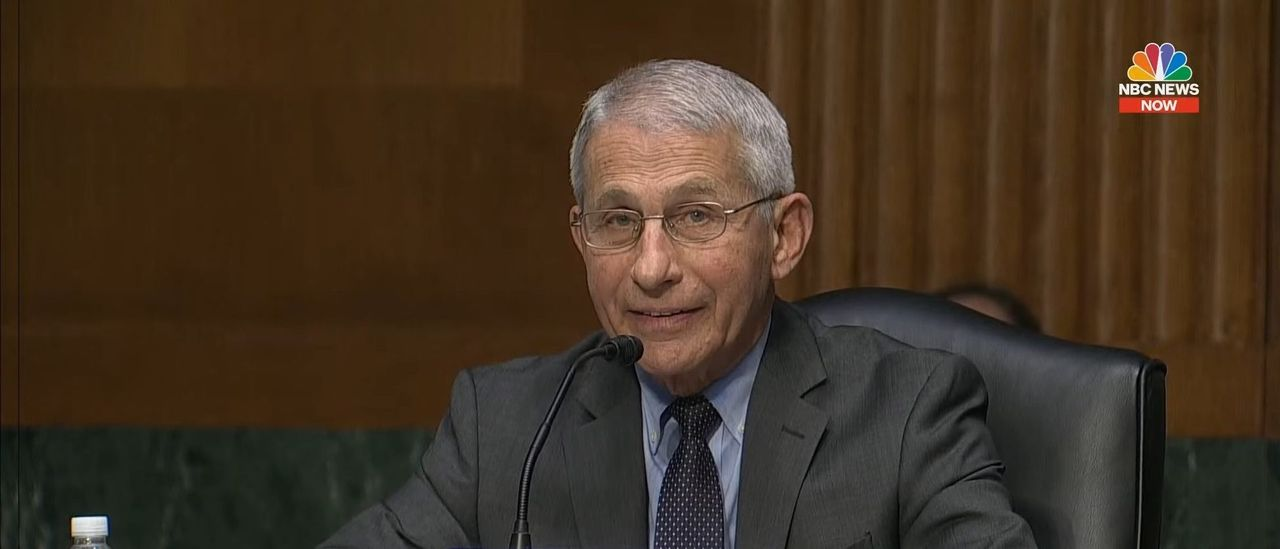 Report Contradicts Fauci, Says US Funded Controversial Virus Research in China