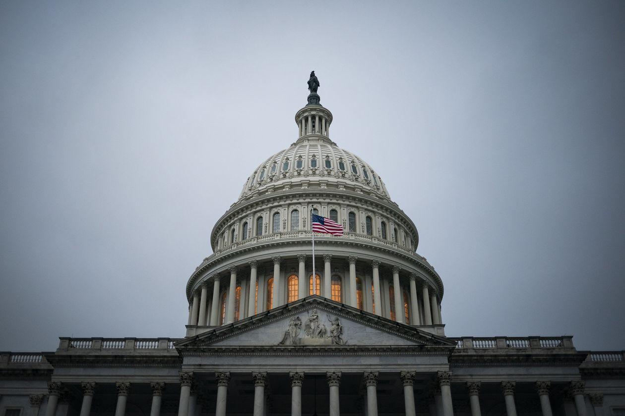 spending bill, Donald Trump