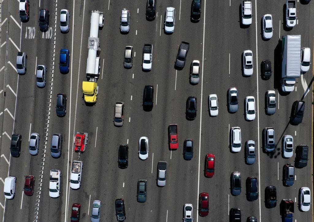 auto emissions, Donald Trump