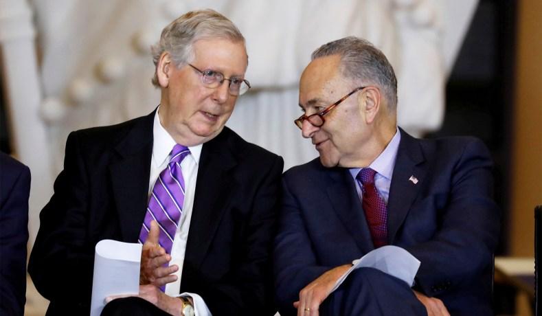 Democrats, Republicans, GOP