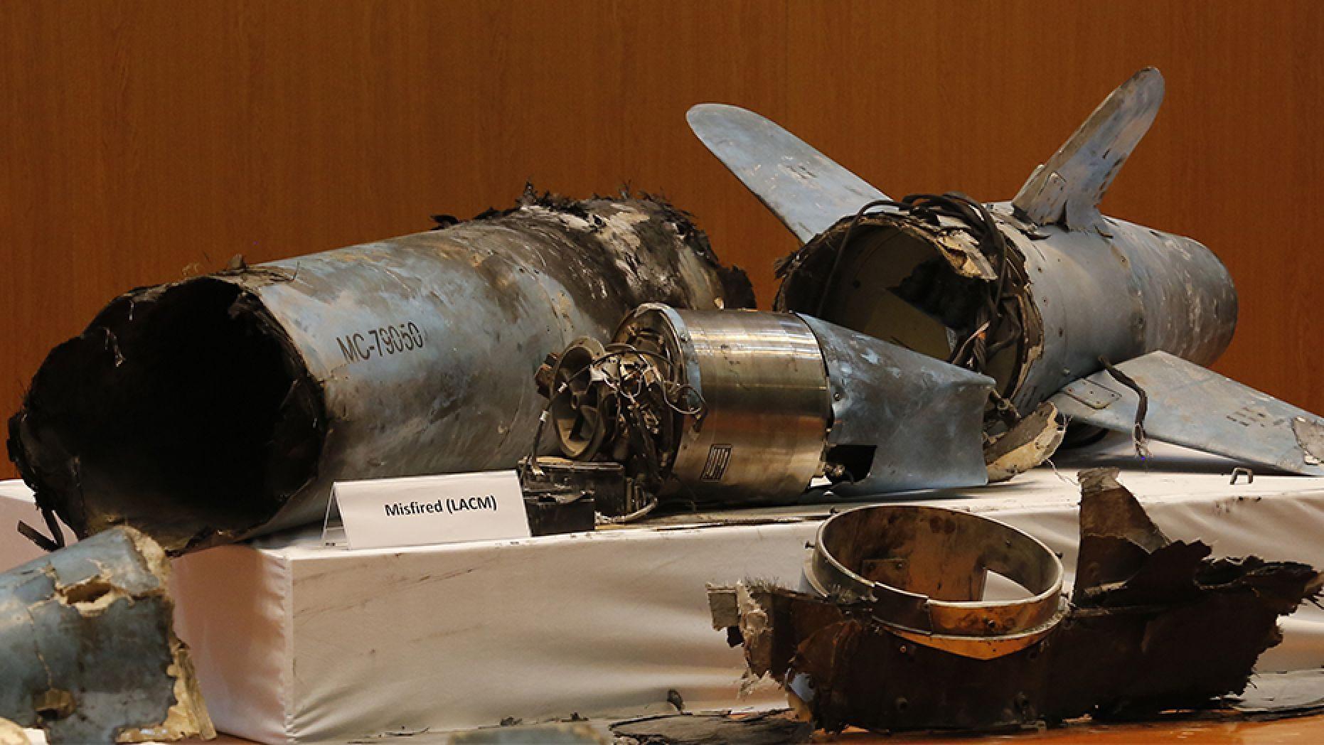 Iran, Saudi Arabia, oil facility attack