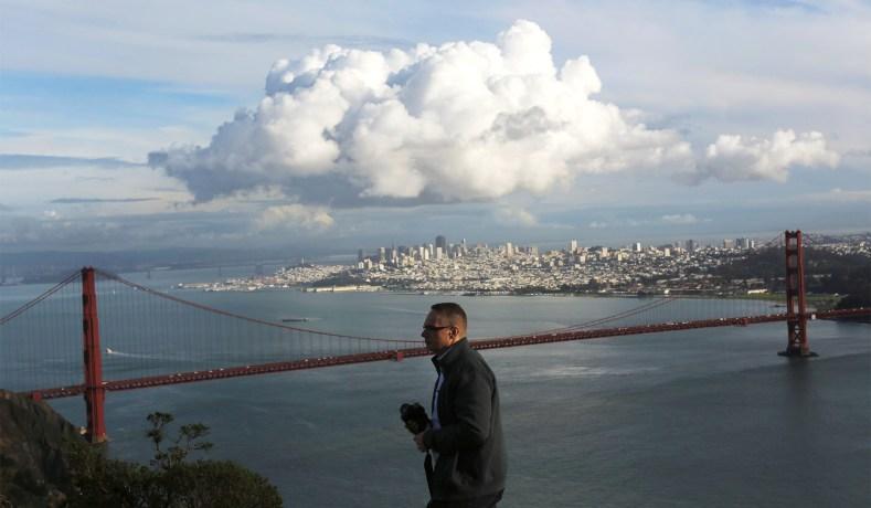 Gun Control, San Francisco, NRA