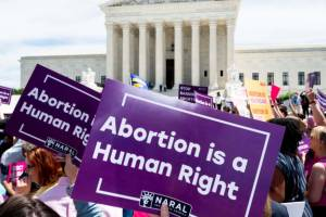 Abortion, SCOTUS, Louisiana, abortion restrictions, John Roberts, Roe v Wade