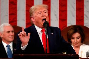 White House, SOTU, Fact Check, Wages, Wealth, Jobs