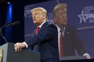 politics, CPAC, Donald Trump, GOP, immigration