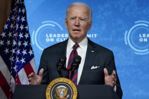 climate change, carbon emissions, greenhouse gases, Joe Biden