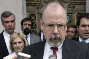 Barr Orders Prosecutor To Examine Russia Inquiry Origins