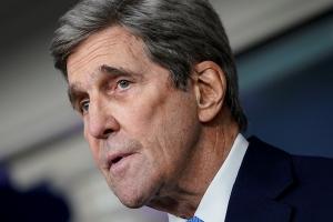 National Security, John Kerry, Iran, Israel, Syria airstrikes