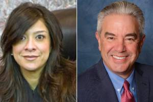 Federal Judge's Son Killed, Husband Shot at Home in New Jersey ...