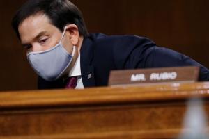 US Senate, NDAA, stimulus checks