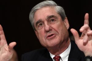 Robert Mueller Appointed