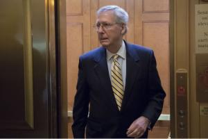 US Senate, Obamacare Repeal, Graham-Cassidy