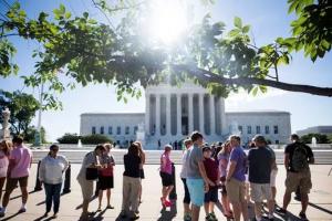 Travel Ban, Supreme Court