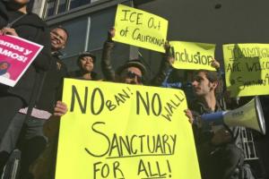 Supreme Court, Travel Ban