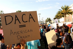 Immigration, DACA