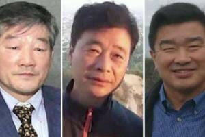 North Korea, detainees