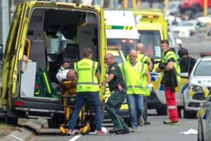 mosques, terrorism, New Zealand