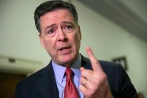 Comey Violated FBI Policies in Handling Memos Detailing